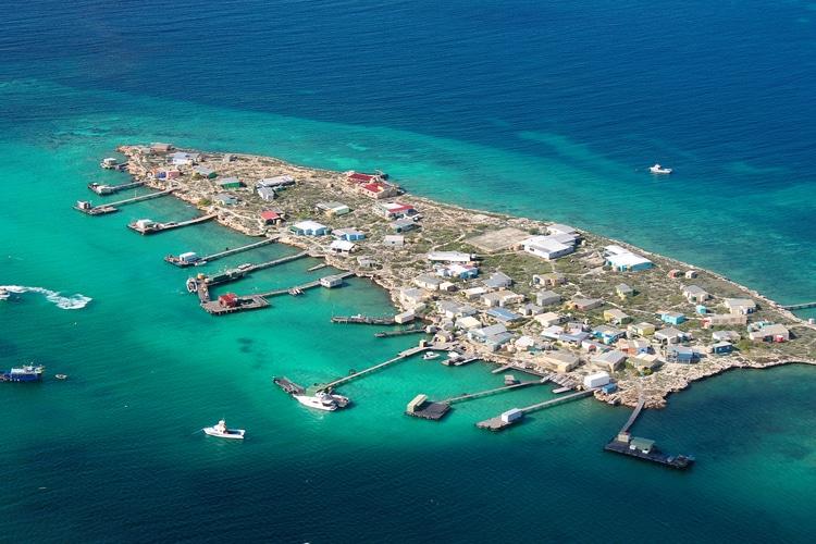 Предтурнир на островите Абролхос